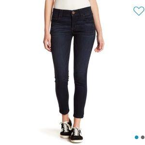 Tummy Control Freedom Ankle Skinny Democracy Jeans